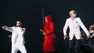 [CUT] Joe Flizzow & SonaOne @ Yonder Concert Siti Nurhaliza