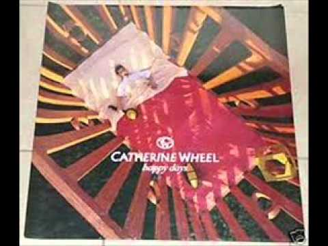 Catherine Wheel - My Exhibition