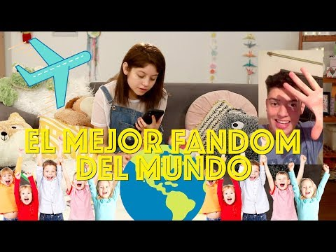Karol Sevilla | El Mejor Fandom Del Mundo | @MejorFandomMundo