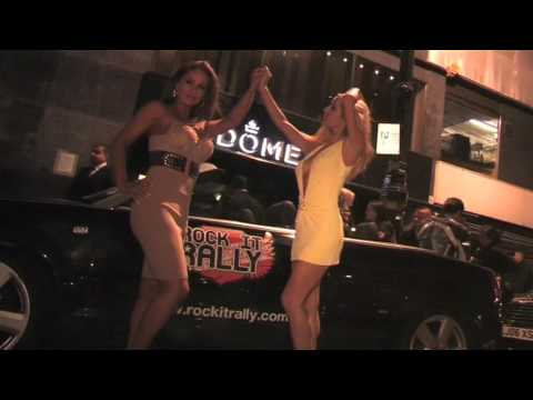 Vendome Mayfair Party Trailer (Rock It Rally)