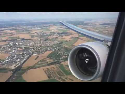 [AIRFRANCE] Full Flight-Report - AF718 - Paris-CDG to Dakar-DKR - Boeing 777-300ER. (Business)