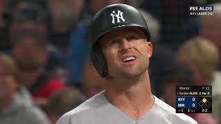 New York Yankees Vs Minnesota Twins | Alds 2019 | Game 3