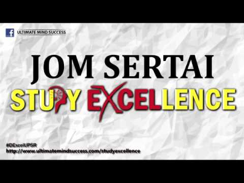 UPSR-Study Excellence