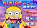 Minion At The Dentist - Minions House Makeover , Kids Android Gameplay