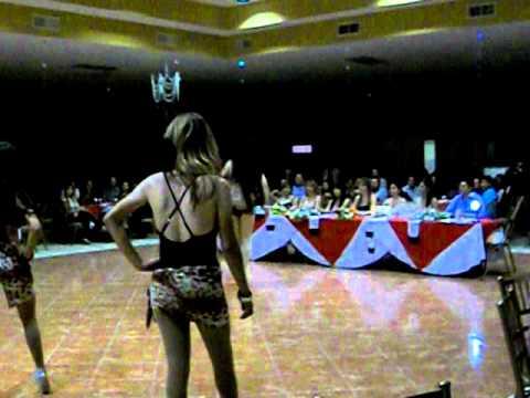 Nuestra Belleza Gay Tamaulipas 2011-2012- Opening.AVI
