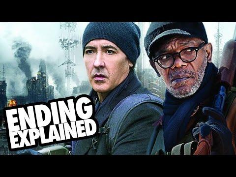 Stephen King's CELL (2016) Ending Explained