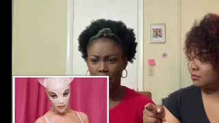 Reaction to Doja cat - Go to town