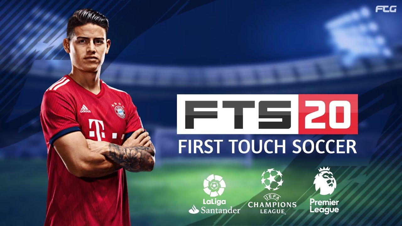fts 2020 android offline 300 mb hd graphics first touch soccer 2020 youtube fts 2020 android offline 300 mb hd graphics first touch soccer 2020