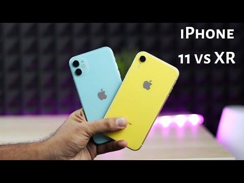 IPhone 11 Vs Xr Long Term Comparison