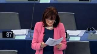 Intervento in aula di Patrizia Toia sulla creazione di un'ambiziosa strategia industriale per l'UE come priorità strategica per la crescita, l'occupazione e l'innovazione in Europa