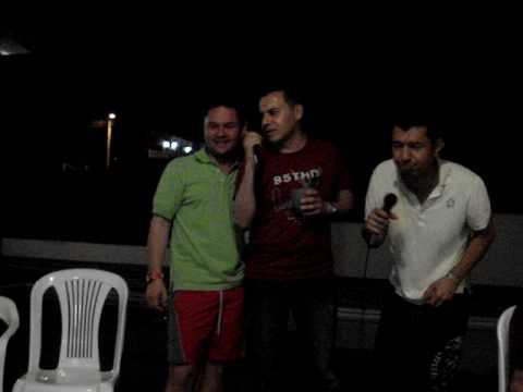 inalde karaoke