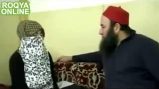 Ruqyah | Captage de Djinns Catching | Captage avec un djinn Chrétien