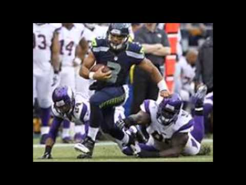 Is Russell Wilson overrated? Is Russell Wilson an elite QuarterBack?