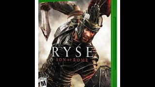 Ryse Son of Rome Végigjátszás [Magyar Felirattal] 2.Rész