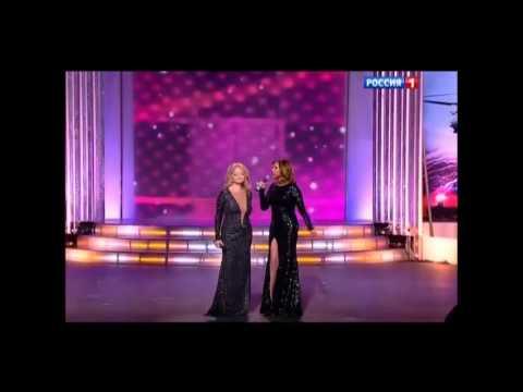 Лариса Долина и Юлия Началова - Любовь и одиночество