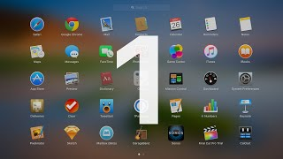 What's on my Mac? (Late 2015) - Part 1