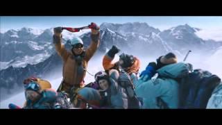 Эверест 2015  Русский трейлер HD