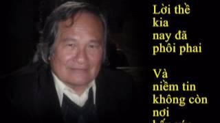 TRÁI TIM TA ĐÃ MỎI (Nhạc và lời Vĩnh Điện) Ca sĩ Đông Nguyễn
