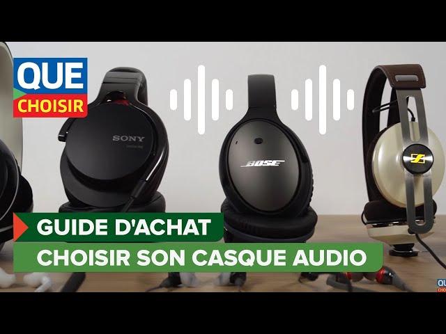 quel casque audio choisir pour ado