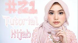 Tutorial Hijab Wisuda Terbaru Dan Terlengkap Ahyana Hijab