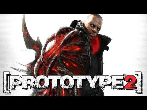 Prototype 2 All Cutscenes (Game Movie) 1080p HD