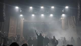 HEILUNG - Alfadhirhaiti live in Denver, CO 2020