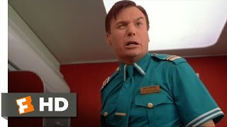 View from the Top (6/12) Movie CLIP - Royalty Airlines Training (2003) HD