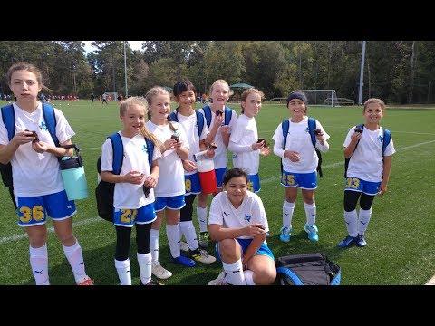 Dynamos 06G Silver Vs Houston Dash Youth Montgomery 06 Orange