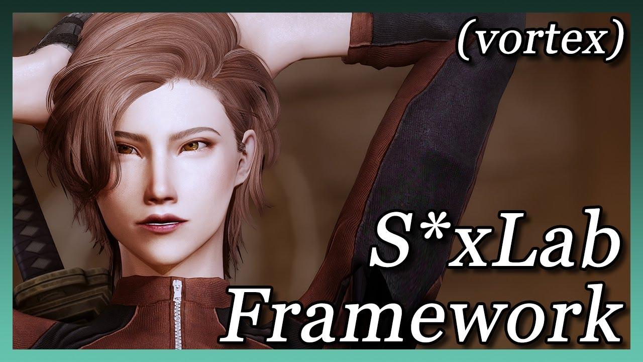 Sexlab mod skyrim Skyrim Romance