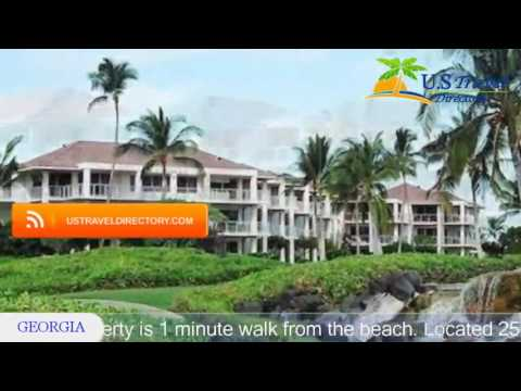 Vista Waikoloa by South Kohala Management - Waikoloa Hotels, Hawaii