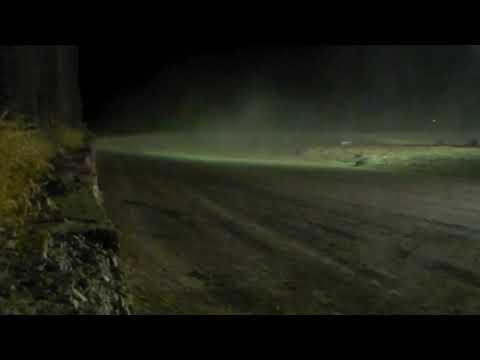Wall Cam - Wild Bill's Raceway Pure Stock Main Event 8/11/18