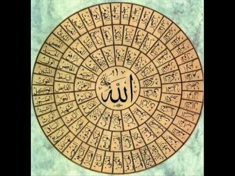 Allah Tuhanku(Haddad Alwi)