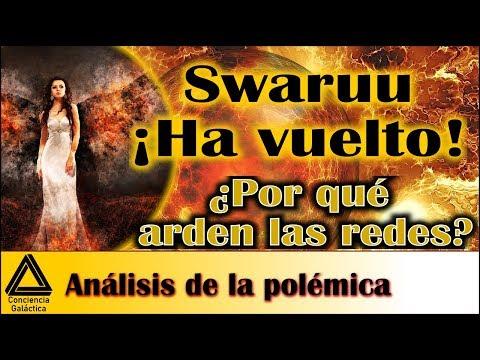¡Swaruu ha vuelto!: Polémica contra Swaruu de Erra, ¿por qué?