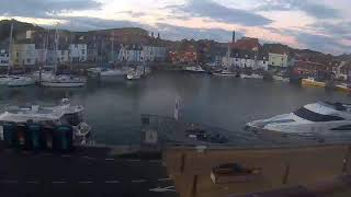 Preview of stream Picturesque Weymouth Harbour, UK