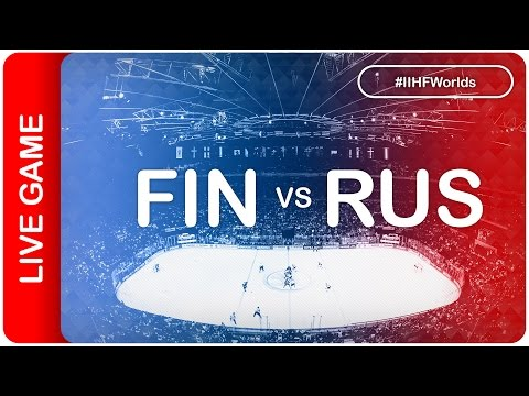 Finland vs Russia | Semifinals | #IIHFWorlds 2016