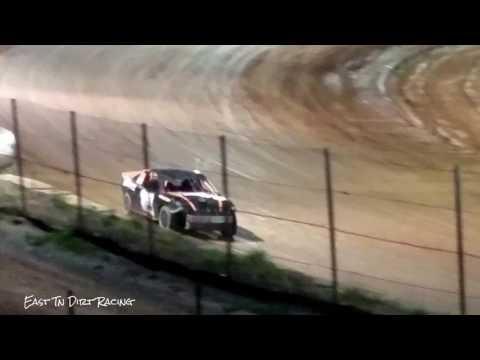 Front Wheel Drive Feature @ Wartburg Speedway (6-17-17)