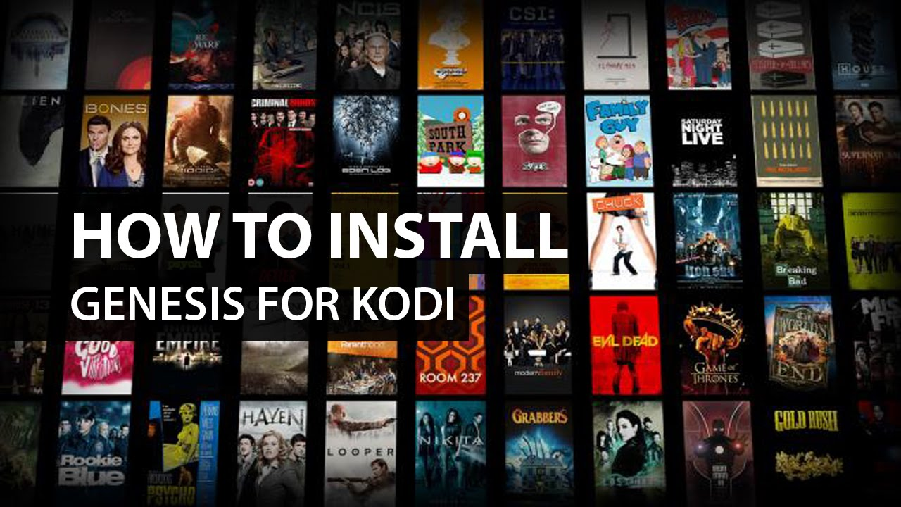 Image Result For Install A Build On Kodi