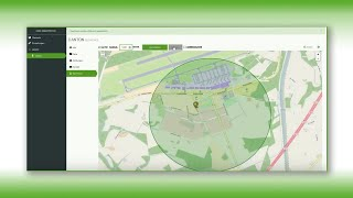 Produktvideo zu Gehstock mit Ortungsfunktion für Demenzpatienten Ossenberg Smartstick