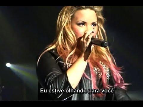 Demi Lovato - Who's That Boy (LEGENDADO)