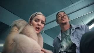 Смотреть клип Rudimental & Major Lazer - Let Me Live Feat. Anne-Marie & Mr. Eazi