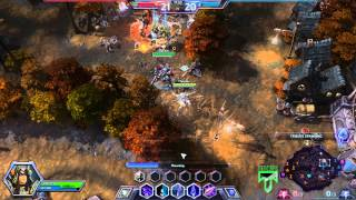 Full Black Arrows Sylvanas - All In - Ep.54
