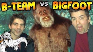 "Finding Bigfoot Multiplayer Gameplay - ""B-TEAM VS. BIGFOOT!!!"" Walkthrough Let"