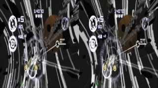 KROMAIA: 3D First test video