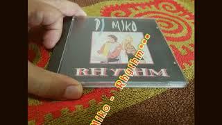 DJ Miko -  Rhythm (Art Mix)
