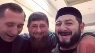 Кадыров ответ НАТО