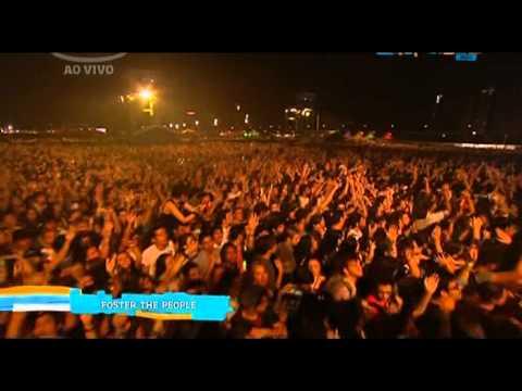 Foster the People - Call It What You Want (São Paulo 2012) [lyrics/legendado] mp3