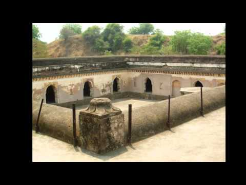 Thorle Bajirao Peshwa Samadhi Raver