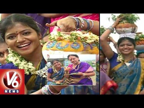 How To Prepare Bonam | Telangana Bonalu Special | Telangana Shaakam | V6 News
