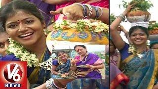 Telangana Shaakam   Bonam Recipe   Bonalu Special   Telangana Recipes   V6 News