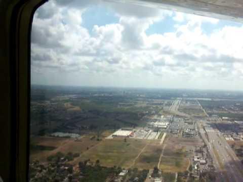 McAllen TX Airport